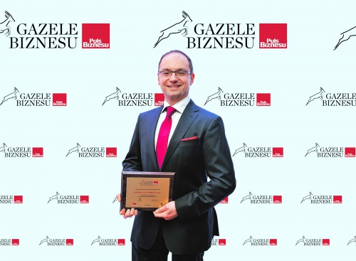 Business Gazelles confirm the good direction of our company's development