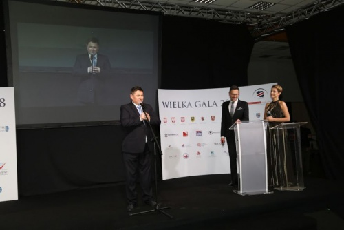 "Grand Gala ""Profiles and Brands of the Polish Economy"""